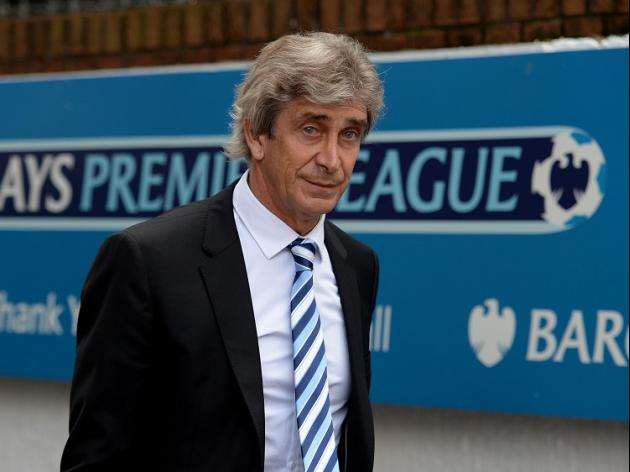 Pellegrini looking for big finish