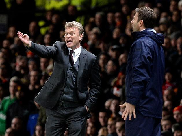 Moyes laments 'scandalous' decision