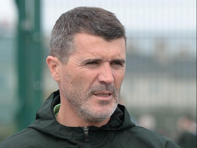 Keane out of Celtic reckoning