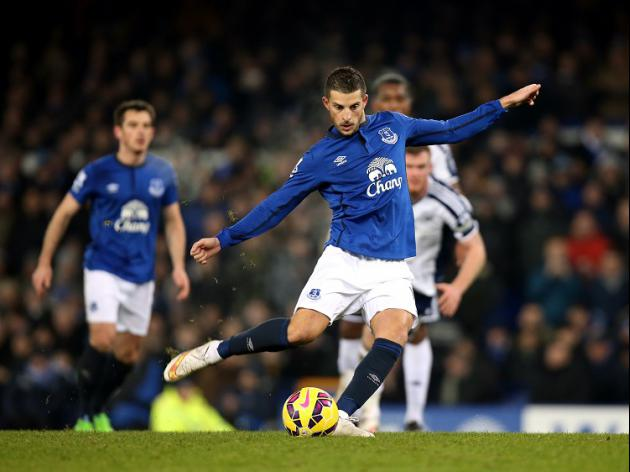 Martinez moving on from penalty row