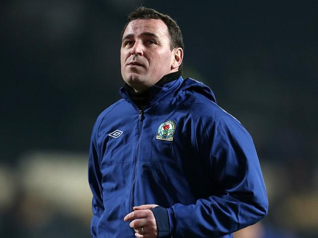 Kevin Gallacher says, 'Gary Bowyer has to save Blackburn Rovers'