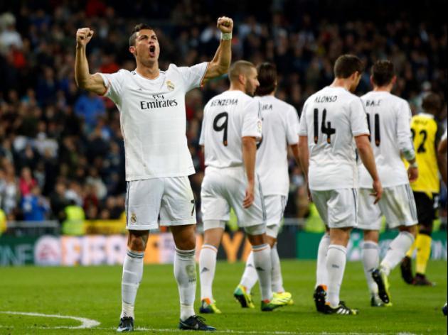 The Spanish La Liga deserves more than what it gets