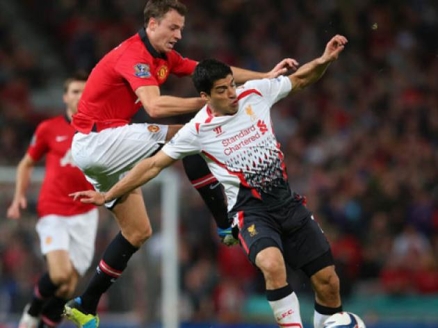 Evans expects United to thrive after sinking Liverpool