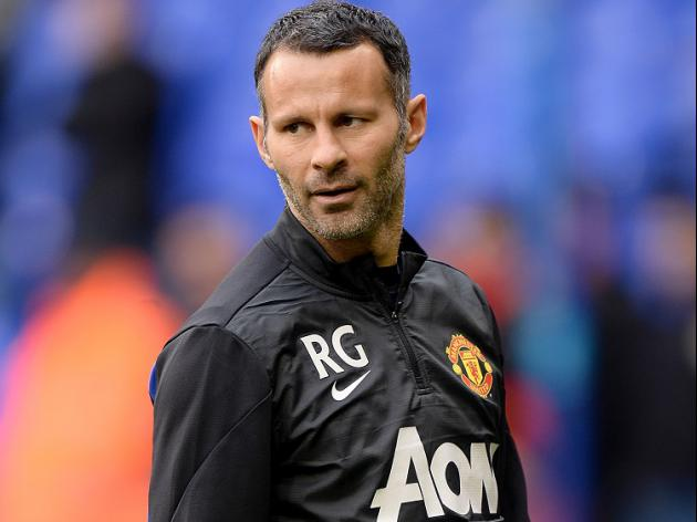 Giggs keen to make United smile