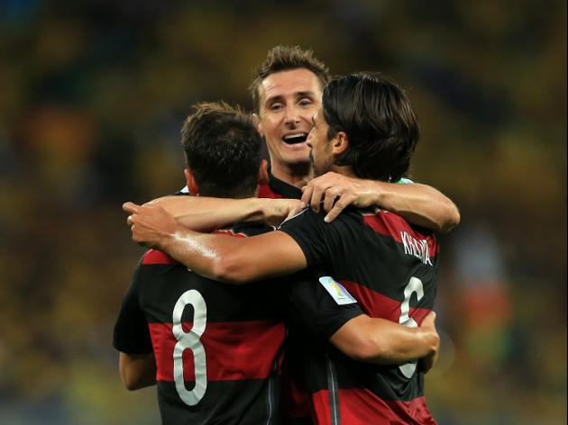 Klose calls for calm