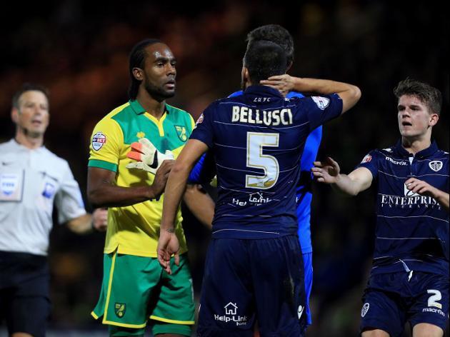 Norwich 2-1 Bolton: Match Report