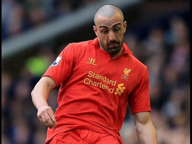Enrique plans for a long stay at Liverpool