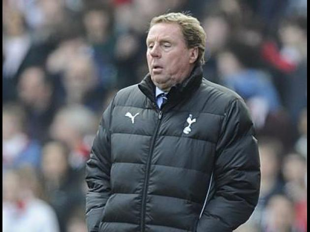 Redknapp eyes United scalp