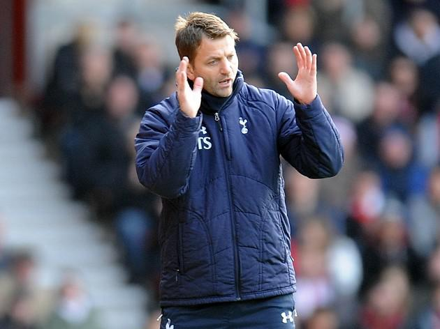 Sherwood has no fear - Redknapp