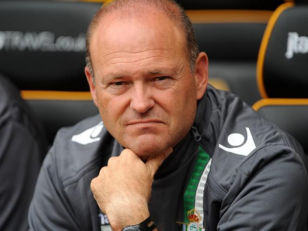 WBA to step up manager search