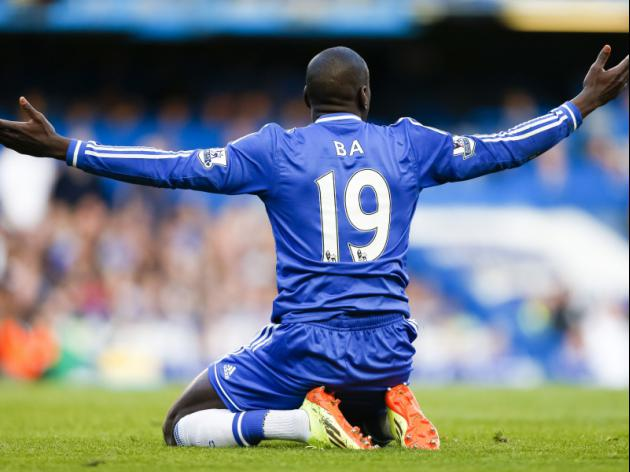 Chelsea agree to sell Demba Ba to Besiktas, Turkish club's president confirms