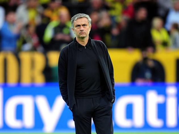 Mourinho confident Madrid We can still reach final