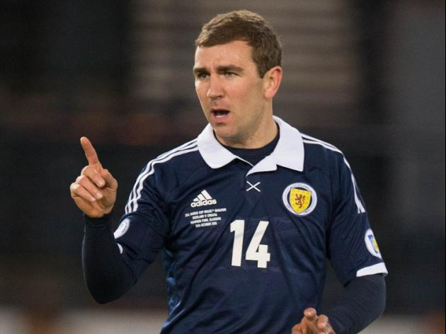McArthur: Scots play right way