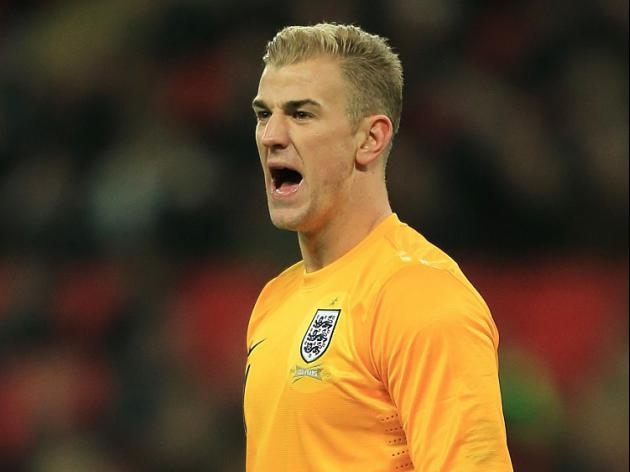 Shilton: Hart lacks consistency