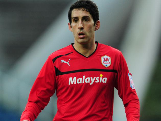 Ten to watch in 2013/14 - 9. Peter Whittingham (Cardiff city)