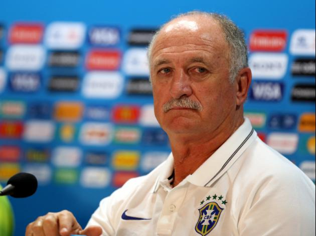 Reformist Brazil move on from Scolari
