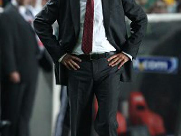 Portugal display pleases Queiroz