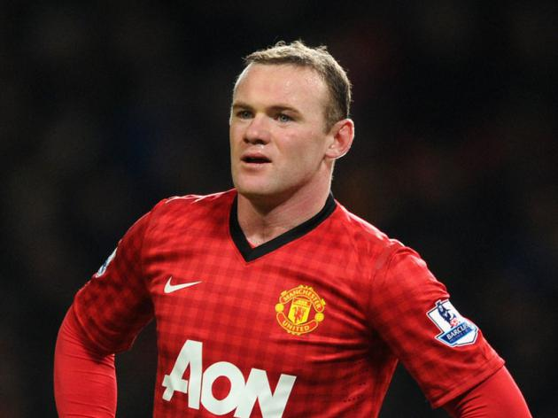 How dispensable is Wayne Rooney to Manchester United and England?