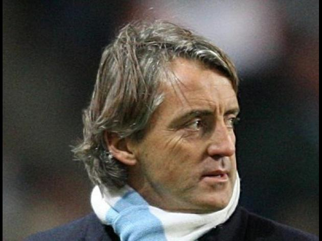 Mancini looking for derby repeat