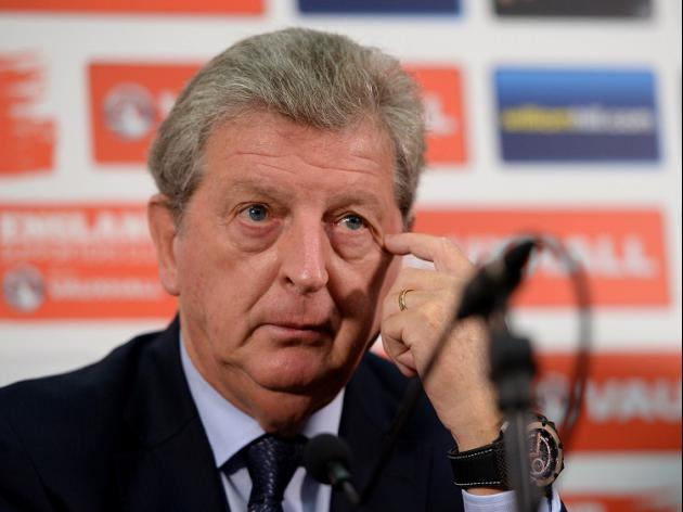 Hodgson angered by press reaction