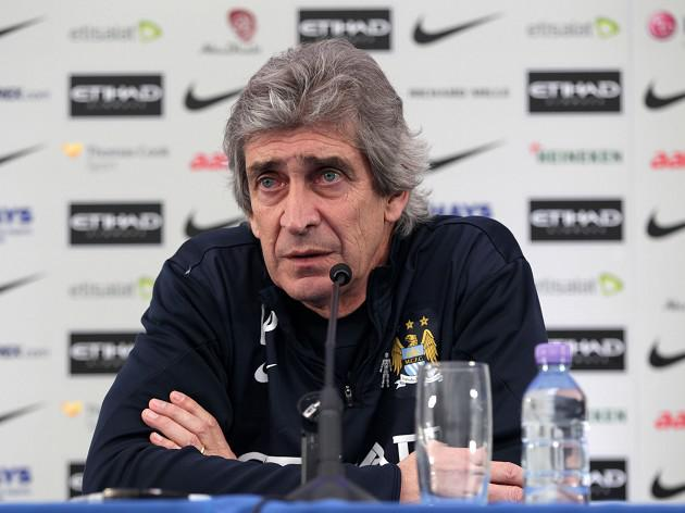 Pellegrini: Cup final loss a lesson