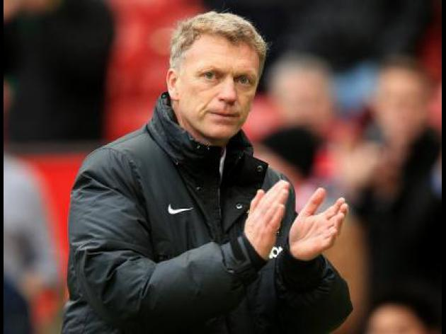 United job harder than I thought - Moyes