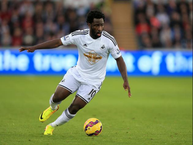 Bony speculation despite contract