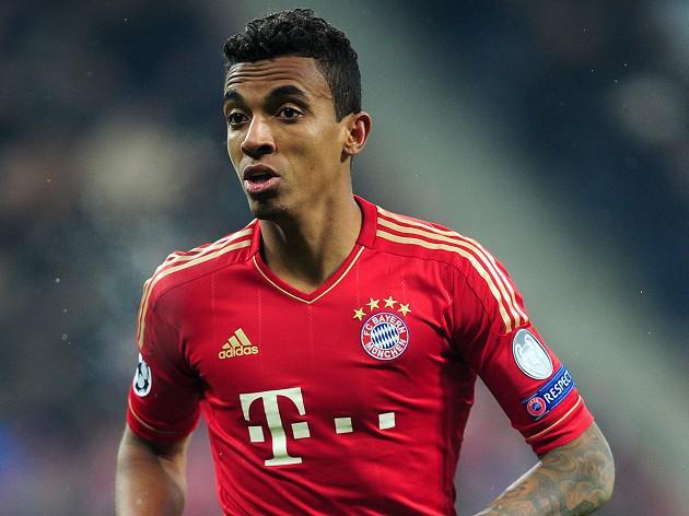 Bayern's Gustavo drops Arsenal hint