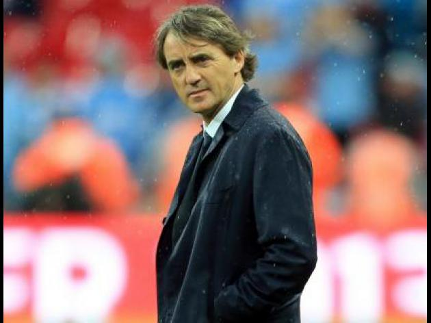 Mancini close to sack - Reports