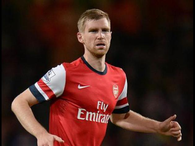 Mertesacker finally feeling settled
