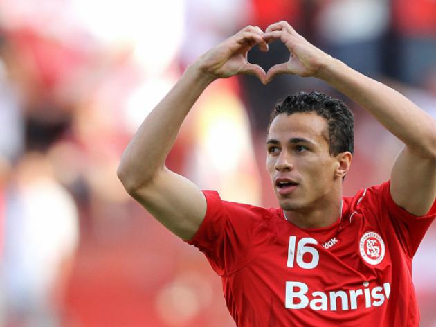 Is Leandro Damiao on the radar again for Spurs?