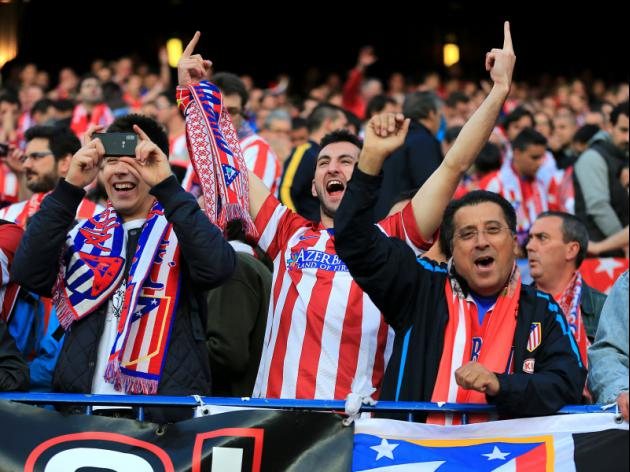 Atletico braced for counter-punching Chelsea