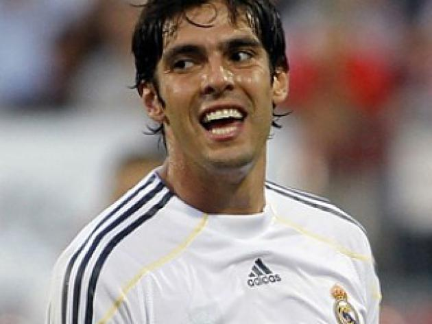 PSG step in to fight Arsenal for Kaka