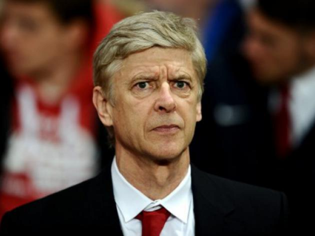 Why Wenger must take the blame for Arsenal's loss at the hands of Pep's Bayern