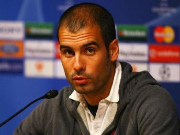 Barcelona v Chelsea: Pep Guardiola  profile