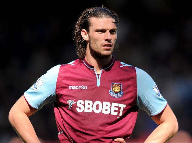 Carroll targets World Cup spot