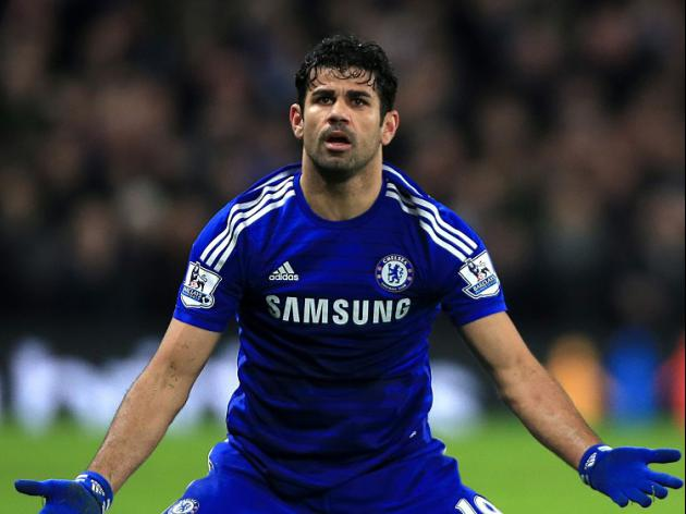 Costa: I've done nothing wrong