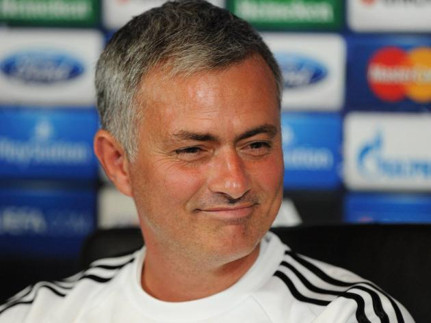Basel ruin Mourinhos Chelsea Euro return