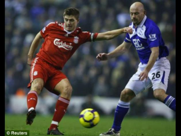 Cheer up Stevie G: Kop old boy Alonso tells skipper to get over him