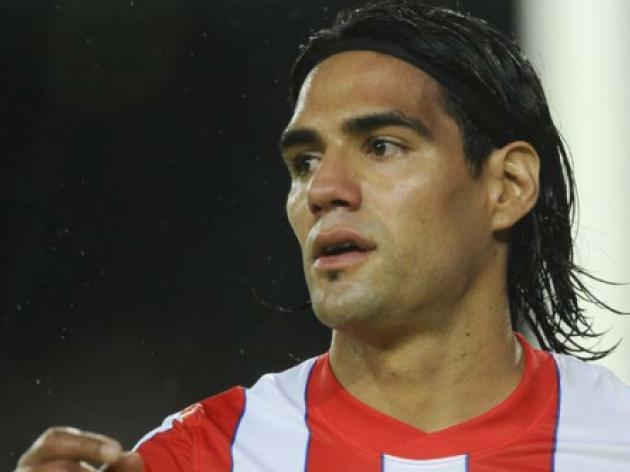 Atletico Madrid set to offer Falcao huge bumper contract