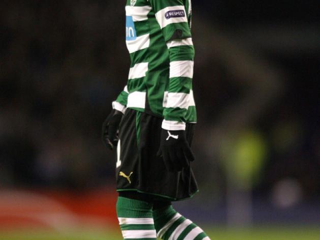 Sporting Lisbon 5-1 AA Gent: Report