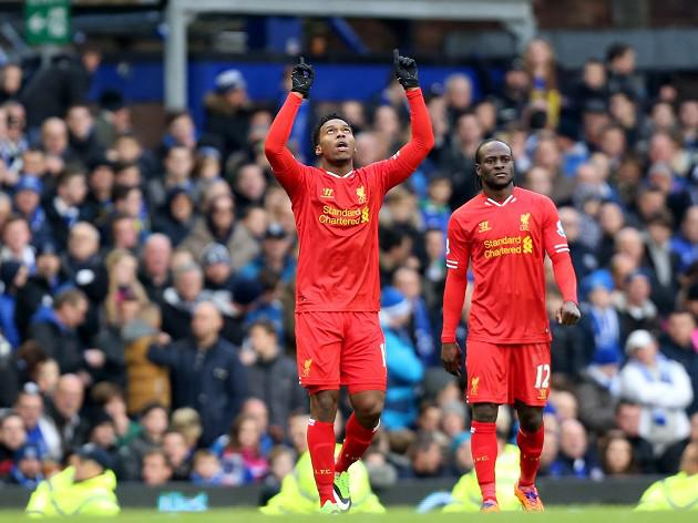 Late Sturridge strike earns draw