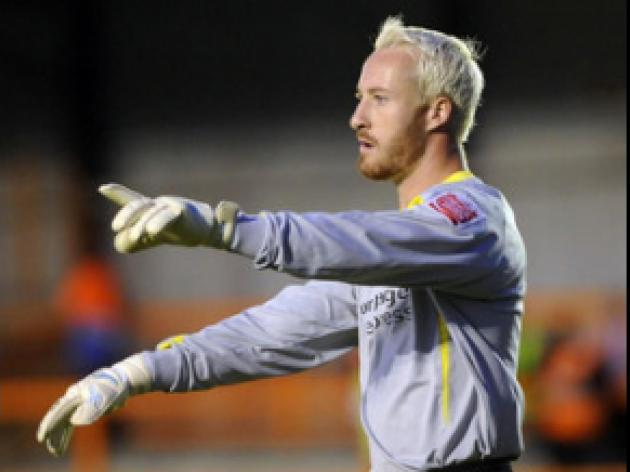 Bees hopeful over keeper Cole