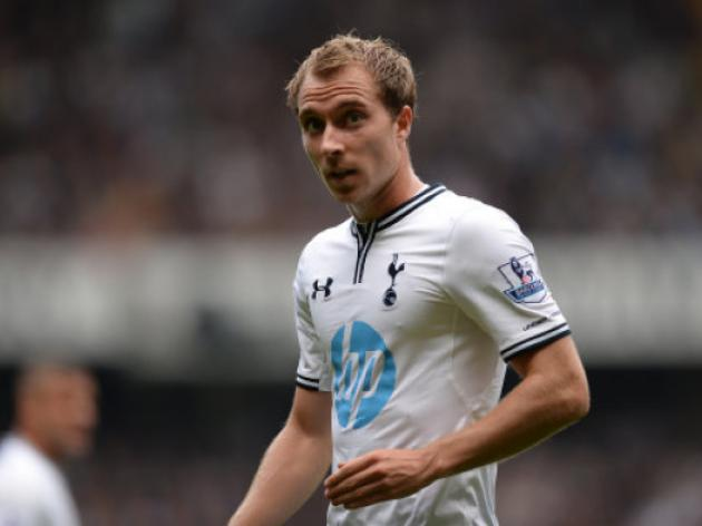 Spurs V Hull at White Hart Lane : Match Preview