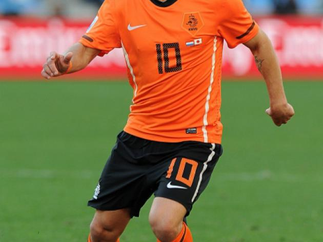 Cameroon 1-2 Netherlands - As it happened