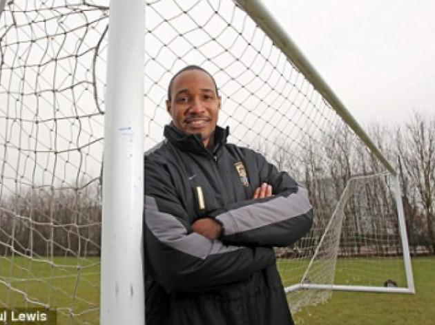 Paul Ince: I'd rather be in the dugout than have to sit on the pundits' sofa