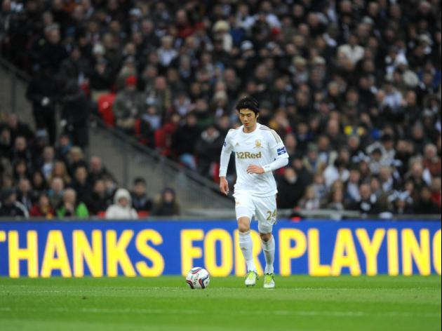Swansea will offer Ki Sung-Yeung a new deal to ward off interest from Aston Villa