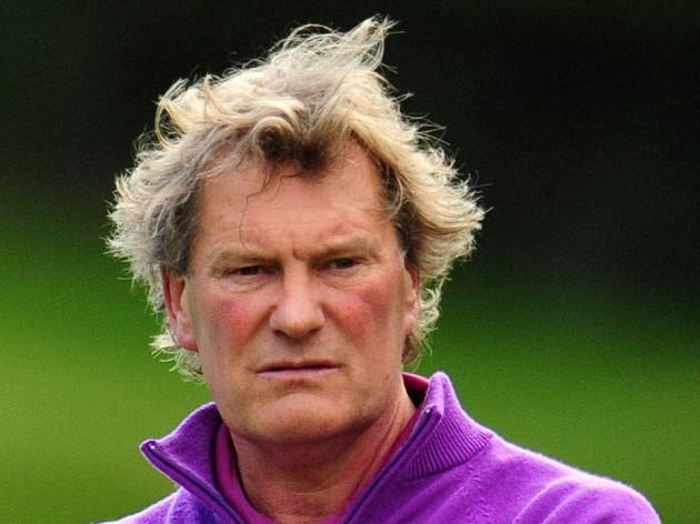Lineker backs Hoddle for Spurs job