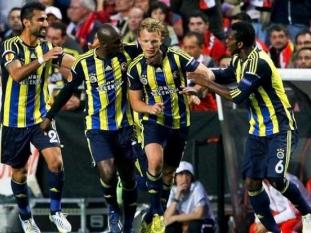 Fenerbahce to face Salzburg in Champions League as ban looms