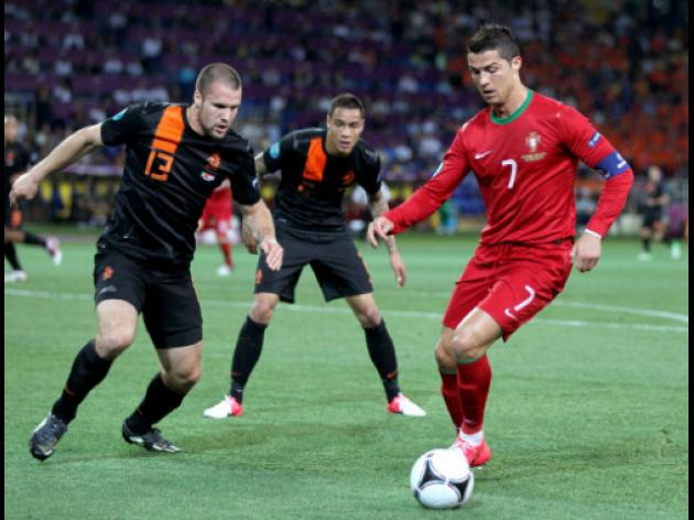 Czech Republic V Portugal : UEFA Euro 2012 Match Preview